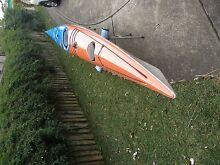 Mirage 580 Kevlar Sea Kayak Warriewood Pittwater Area Preview