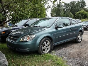 2009 Chevrolet Cobalt LT1 Coupe PWR ROOF