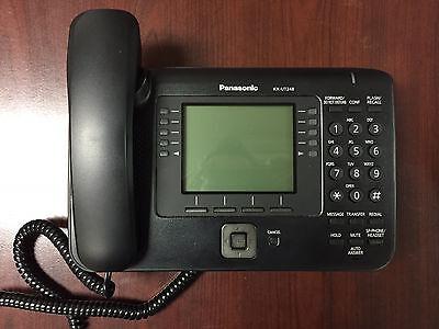Panasonic Kx-ut248-b Sip Phone