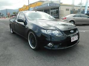 FORD FALCON XR6 UTE 6 SPEED MANUAL 73000KLMS