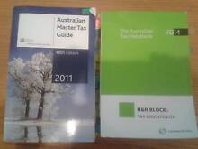 Finance and Accounting Text Books for you - cheap! Rivervale Belmont Area Preview