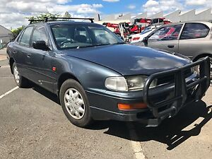 1995 Toyota Camry, automatic (urgentsale, moving oversea ) Calamvale Brisbane South West Preview