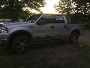 2004 f150 FX4 for sale or trade