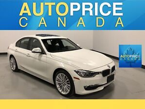 2015 BMW 328d xDrive MOONROOF|NAVIGATION|LEATHER