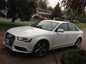 2013 Audi Quattro Premium Plus on sale