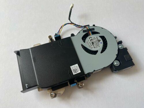 Genuine Dell OptiPlex 7050 7060 7070 Micro Cooler Fan Heatsink W/ Speaker 35KV1