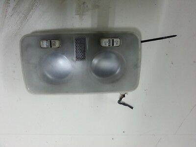 Fiat Grande Punto Evo Interior light front roof type 2