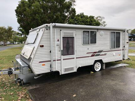 Caravan Varsity Lakes Gold Coast South Preview