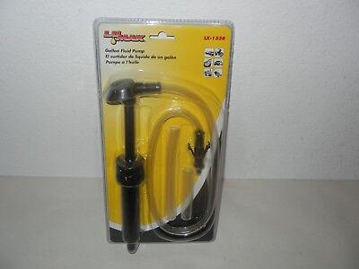 Lumax Lx-1338 Gallon Fluid Pump