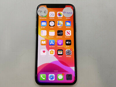 Apple iPhone 11 Pro A2160 Unlocked 64GB Check IMEI Good Condition -BT7088