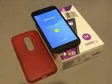 Motorola Moto G 3rd Generation 16gb As New Curtin Woden Valley Preview