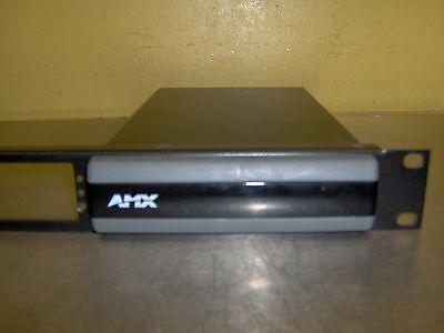 AMX NetModule Shell (DESC:NXS-NMS) Comes W/Rack Mount