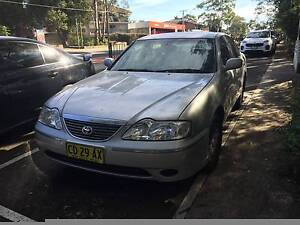 2005 Toyota Avalon Mark III GXi Sedan Auto 4sp North Parramatta Parramatta Area Preview