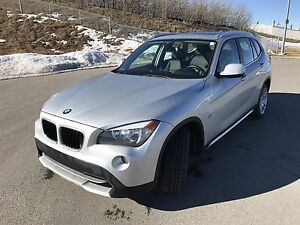 2012 BMW X1 xDrive28i - 2.0T AWD