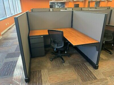 Modern Cubicles Mint Condition