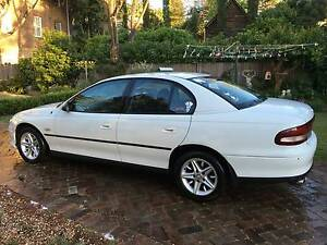 2000 Holden Commodore Sedan Windsor Hawkesbury Area Preview