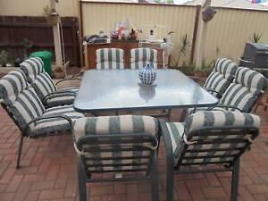 outdoor furniture Kurunjang Melton Area Preview