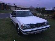 1984 Toyota Crown Royal Saloon Caboolture Caboolture Area Preview