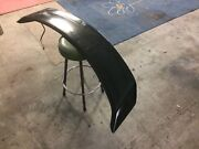 Vz SS Black BootSpoiler In excellent condition $50 Speers Point Lake Macquarie Area Preview