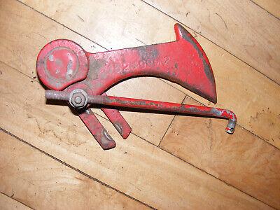 Massey Ferguson Square Baler Parts Twine Tucker Finger For 10 12