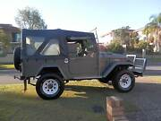 1973 Toyota LandCruiser Convertible Ferny Grove Brisbane North West Preview