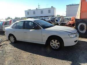 WRECKING / DISMANTLING 2004 HOLDEN VZ COMMODORE V6 AUTO North St Marys Penrith Area Preview