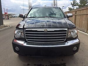 2009 Chrysler Aspen Limited 4X4, NAVI, REMOTE STARTER(INSPECTED)