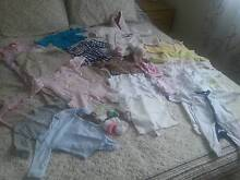 Baby clothes West Ryde Ryde Area Preview
