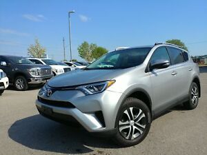 2016 Toyota RAV4 LE Heated Seats  FREE Delivery
