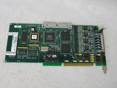 Thermo Finnigan Mat 97000-61430 Waveform Dds Isa Board