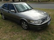 Saab Turbo 2003 $1999 full luxury Canning Vale Canning Area Preview