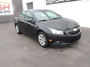 2012 Chevrolet Cruze LT Turbo LT TURBO W/1SA | 6 SPEED | AUTO...