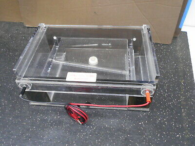 Owl A5 Buffer Puffer Recirculating Large Gel Electrophoresis System With Uv Tray