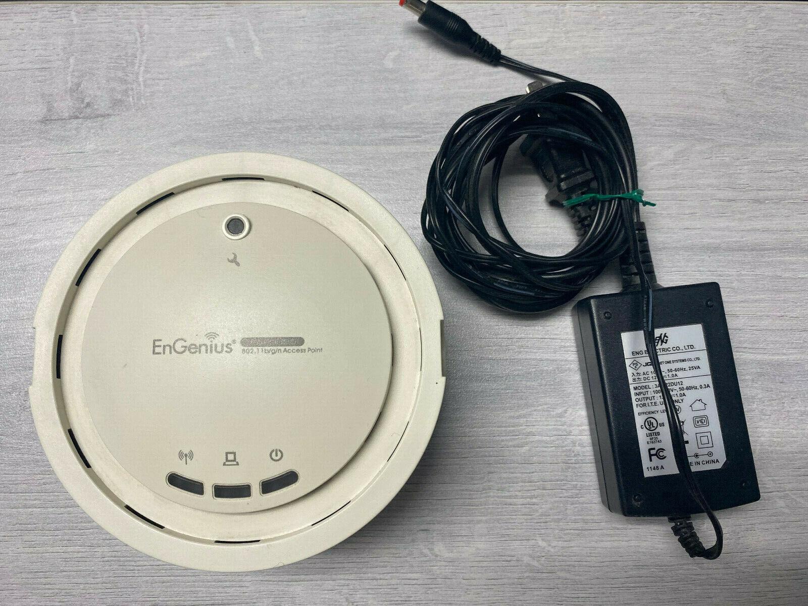 EnGenius EAP9550 802.11b/g/n Wireless Access Point - $19.00