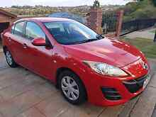 Mazda 3, 2010, 6 speed manual, sedan. Greenwith Tea Tree Gully Area Preview