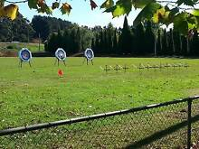 Archery - Come and Try Burrawang Bowral Area Preview