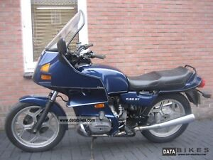 WANTED: 80's BMW R-series