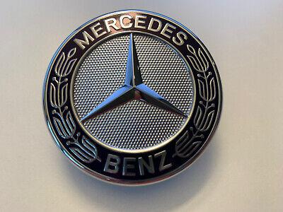 Motorhauben Emblem Mercedes-Benz Original A 212 817 0316