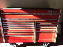 SNAP ON TOOL BOX 60'' West Ryde Ryde Area Preview
