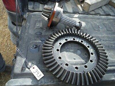 Ih Farmall 806 1206 856 1256 766 966 Tractor 12-49 Ring Pinion Gear Set 393