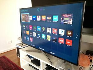"Samsung ""55 INCH FHD LED 3D SMART TV Keilor Downs Brimbank Area Preview"