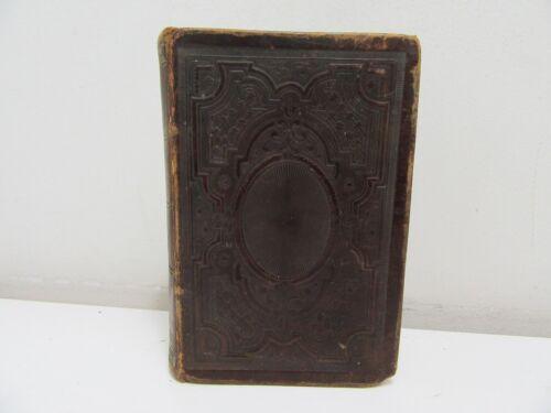 Frassinetti: La Divozione Illuminata Manuale Di Preghiera, Genova 1877, Tipograf