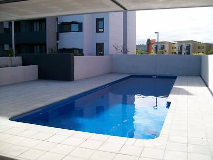 1 Bedroom plus study - executive apartment for sale Torrens Woden Valley Preview