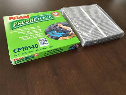 Fram FreshBreeze Cabin Air Filter (CF10140)