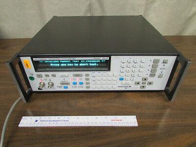 Analogicdata Precision Polynomial Waveform Synthesizer Model 2045 Clean