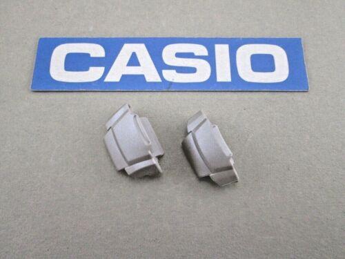 Casio G-Shock MTG-900D band end connectors covers pieces plastic grey