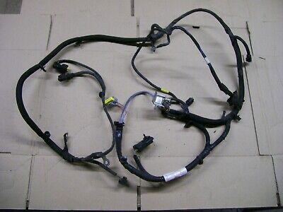 PEUGEOT 207 ENGINE BAY BATTERY STARTER MOTOR WIRING LOOM 9671237180