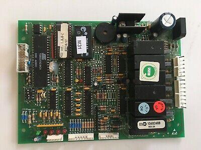 La Cimbali M31 Circuit Board 445796000