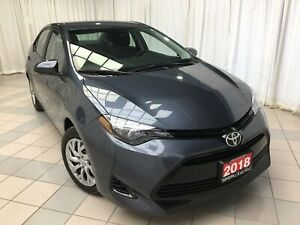 2018 Toyota Corolla LE 1 Owner