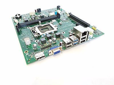 Dell Optiplex 3020 SFF LGA 1156 Socket H DDR3 Motherboard 4YP6J
